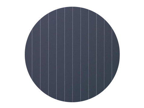 Amorf zonnepaneel