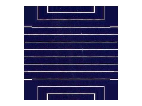 Monokristallijn zonnepaneel