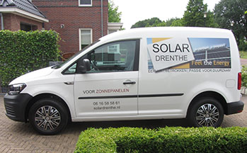 Solar Drenthe nieuws en tips